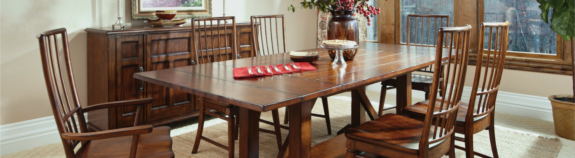 Exceptional Home   Turn Key Furniture Rentals